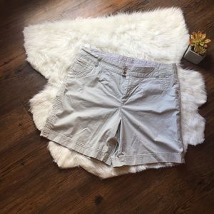 Just my size shorts size 18w